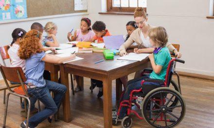 Assistenza Scolastica per alunni disabili