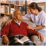 Assistenza Domiciliare Integrata con i Servizi Sanitari